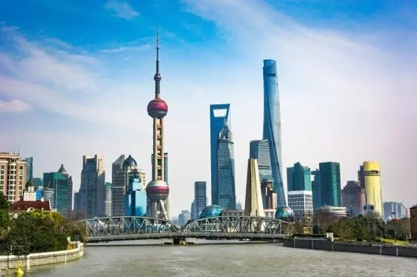 beca para estudiar en china