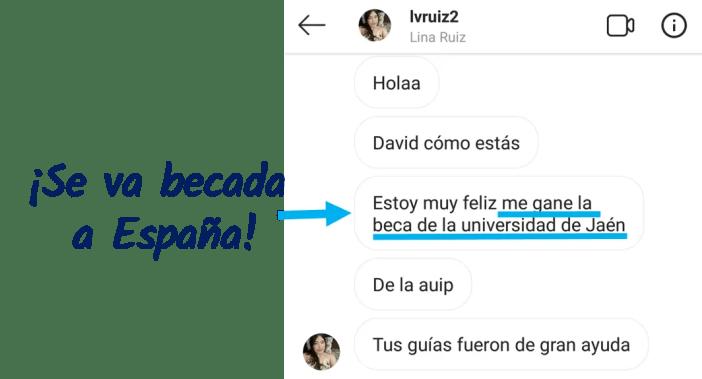 Testimonio Lina Ruiz