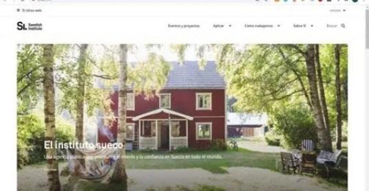 instituto sueco