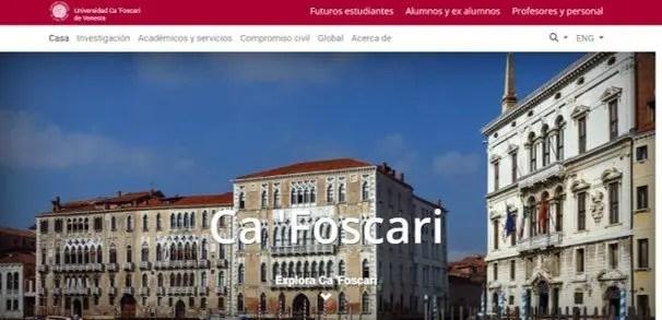 como encontrar becas en las universidades de italia