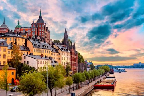 Estudia en Suecia administración de empresas