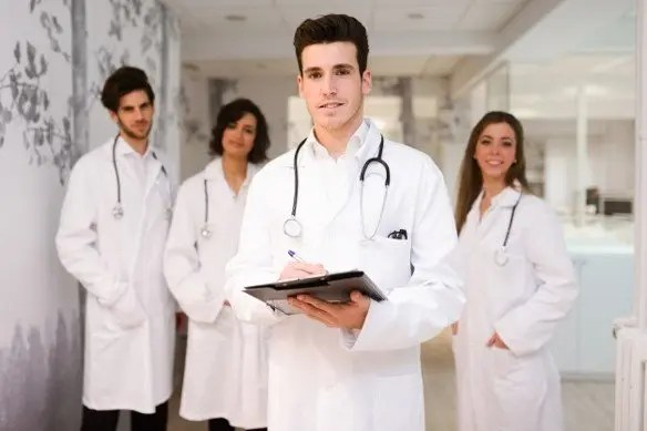 becas de la oea para estudios de medicina