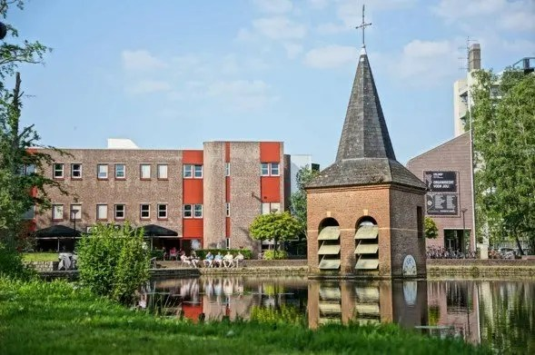 universidad de twente