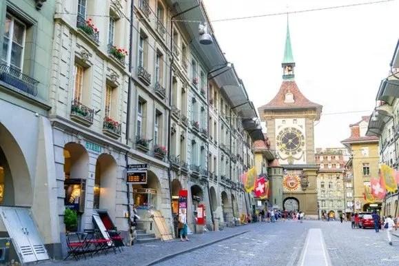 como ganar becas en suiza