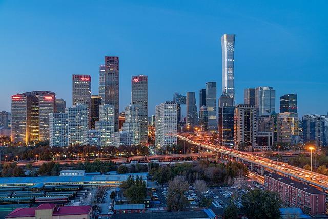 Vivir en la República de China