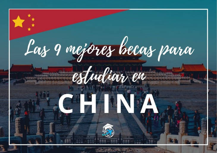 Las mejores becas en China