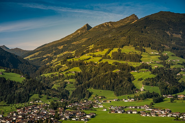 Hay una gran variedad de becas para que mujeres puedan estudiar en Austria