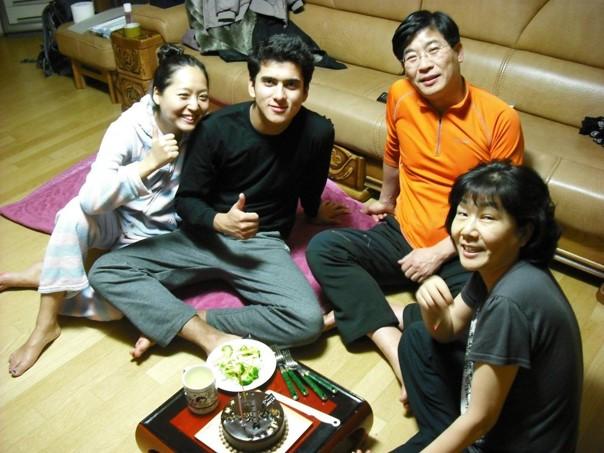 becas en corea para estudiar coreano