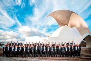 Orquesta Sinfónica de Tenerife @ Auditorio de Tenerife Adán Martín | Santa Cruz de Tenerife | Canarias | Spagna
