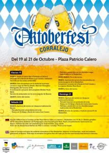 Oktoberfest Corralejo @ Corralejo | Corralejo | Canarias | España