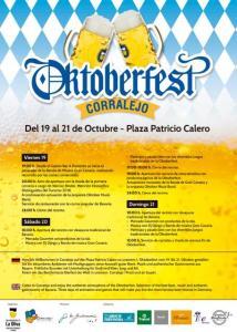 Oktoberfest Corralejo @ Corralejo   Corralejo   Canary Islands   Spain