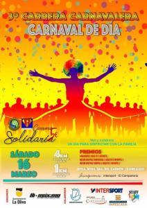 3º CARRERA CARNAVALERA CORRALEJO @ Corralejo | Corralejo | Isole Canarie | Spagna