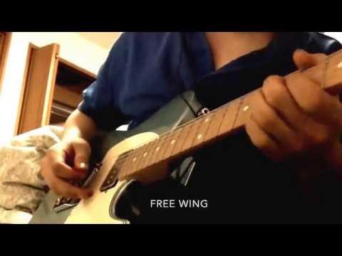 [PLAY LIKE G.O.D.] Free Wing / ajt