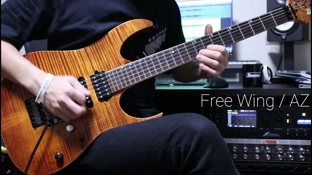 Free Wing / アム郎