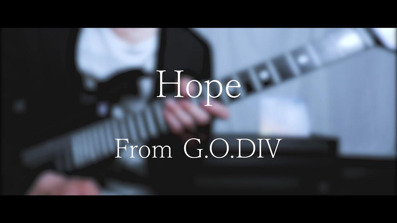 Hope / kzy