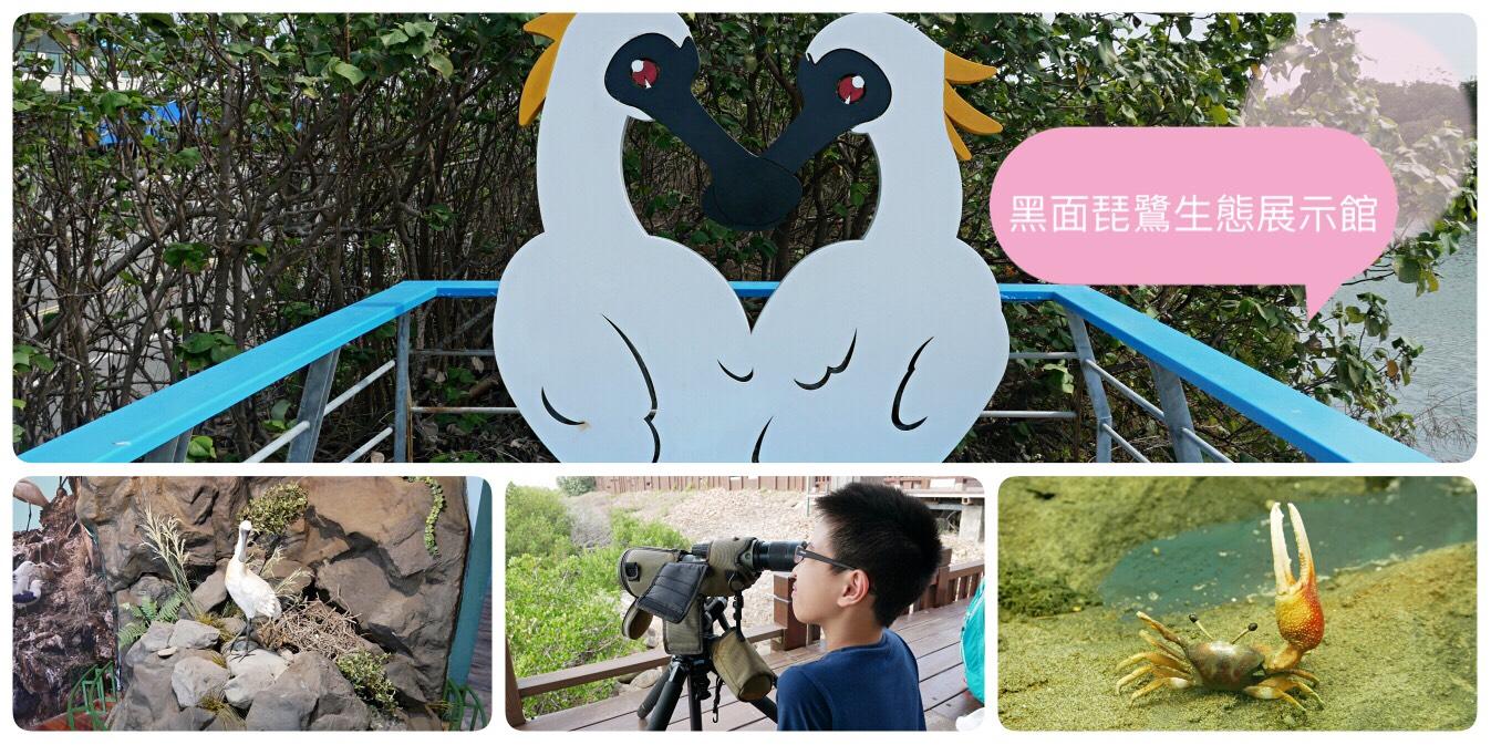 網站近期文章:[臺南旅遊]黑面琵鷺生態展示館|台江國家公園內七股區免費景點~濕地賞鳥適合親子旅遊