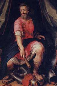 Генрих IV - король Франции и Наварры
