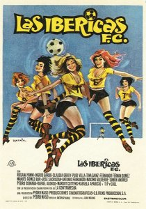 Las ibéricas C.F. (1971)