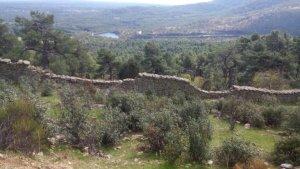 Cerca del territorio histórico de Felipe II