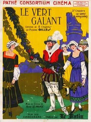 La vert galant (1924)
