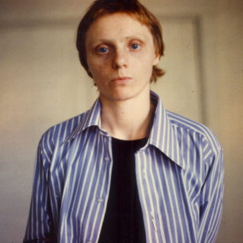Image: Lenore Herb. Photographer: Unidentified. Date: c1980s