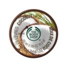 coconut lip butter