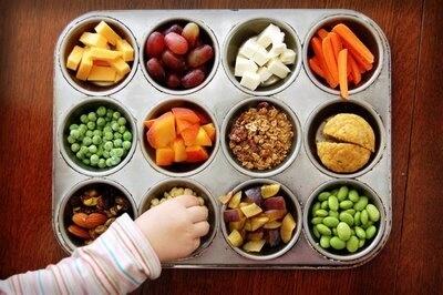 kids gezond eten