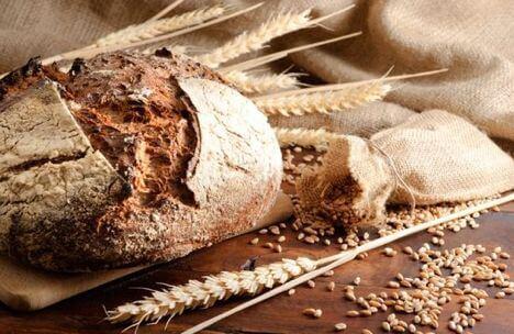 Wat is beter voor je, volkoren brood of volkoren crackers?