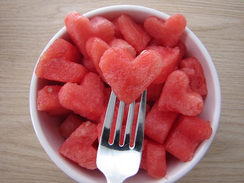 Met deze tips eet jij voortaan genoeg groente en fruit