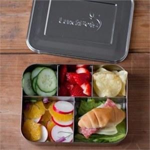lunchbox bento cinco