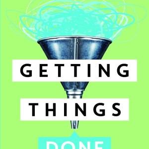 Getting things done - David Allen - Viv Online