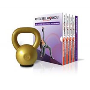 Kettlebell Workout Vrouwen 8 kg