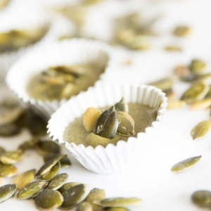 Pumpkinseed Cups - The Good Stuff Bakery - Viv Online