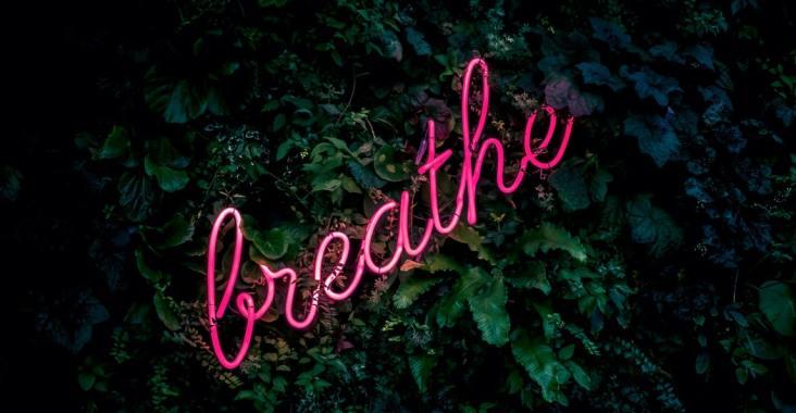 slechte adem