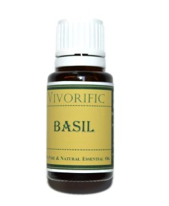 Basil_Essential_Oil_100_Pure_and_Natural_15_mL_0.5_oz-Vivorific Health