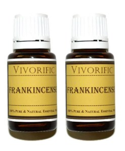 Frankincense _essential oil 2 pack 15 ml_therapeutic grade_pure_