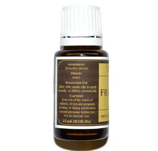 Frankincense_ and Myrrh Essential Oil Combo Pack 15 mL Therapeutic Grade