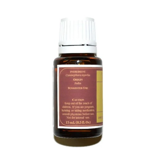 Frankincense_ and_ Myrrh_ Essential Oil Combo Pack 15 mL Therapeutic Grade