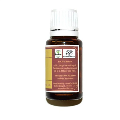 Frankincense_ and_ Myrrh_ Essential_ Oil Combo Pack 15 mL Therapeutic Grade