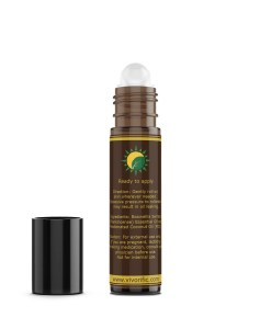 Frankincense Essential Oil Roll On- Vivorific