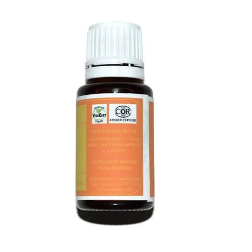 Ginger Essential Oil Combo _Vivorific Health