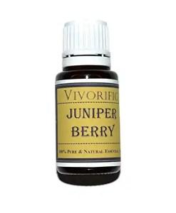 Juniper Berry Essential Oil Combo_ Vivorific Health