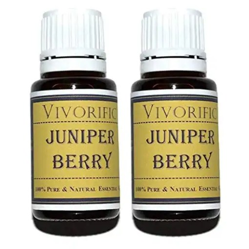 Juniper Berry Essential Oil Combo_Vivorific Health