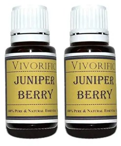 Juniper Berry Essential Oil Combo_Vivorific Health
