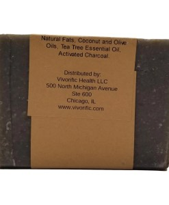 Clean Zit Handmade Goat Milk Soap-Vivorific Health