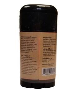 Lavender Magnesium Deodorant -Vivorific Health
