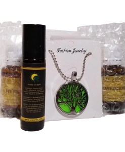 Frankincense and Myrrh Essential Oil Lovers Set_Vivorific Health