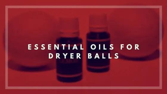 Essential Oils for Dryer Balls-Vivorific Health-FI