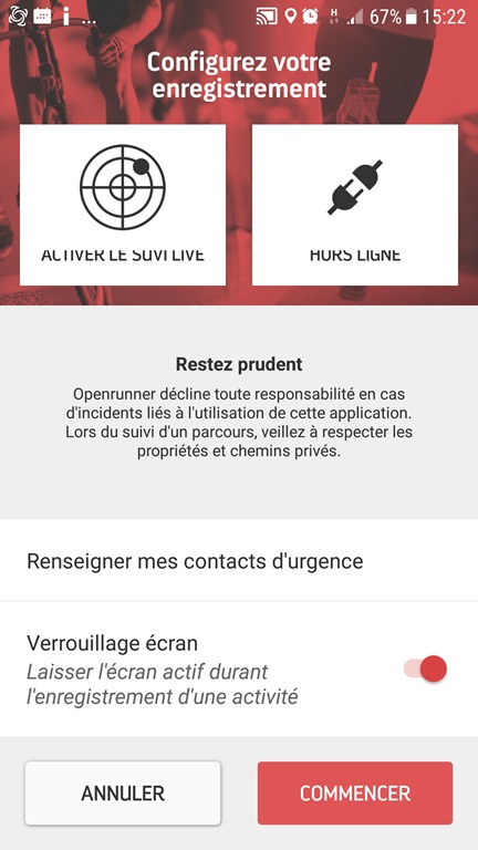 Concepteurs parcours - openrunner mobile- 10