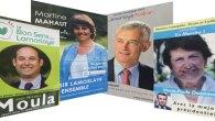 Les quatre candidats en lice pour succéder au maire Nicole Ladurelle sont(dans l'ordre des résultats […]